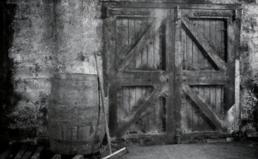 Distillery closes in 1911